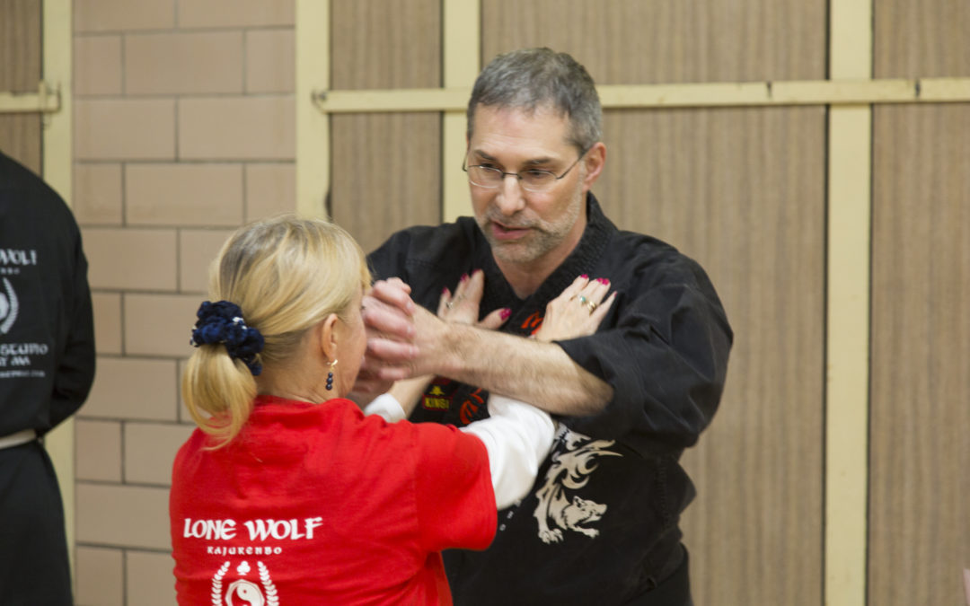 What are the most practical benefits of martial arts?